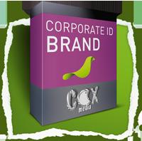 Brand Logoentwicklung