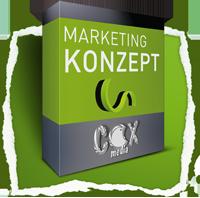 Konzeption Marketing